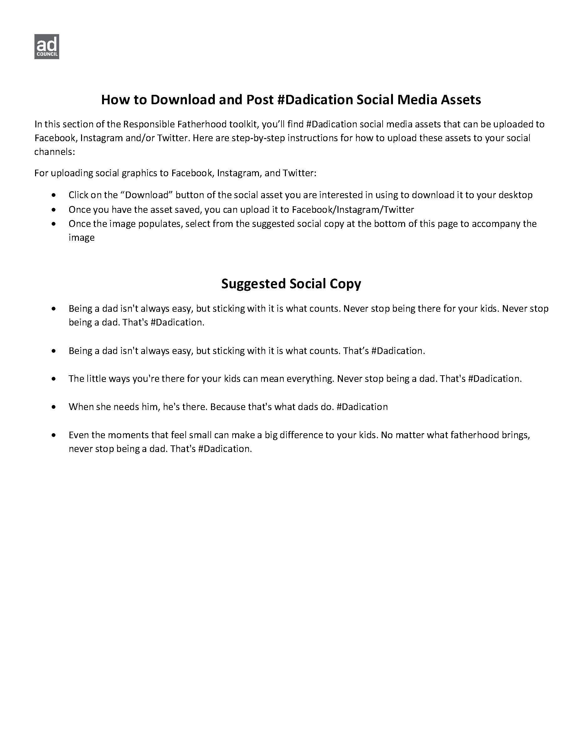 Dadication Sample Social Copy_2.26